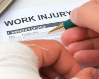 5 Top Question & Answers on Work Related Personal Injury Cases