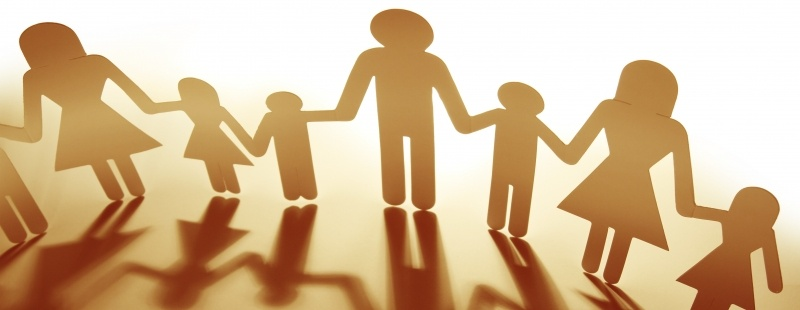 ​A changing family dynamic: Civil Partnerships and hetereosexual couples