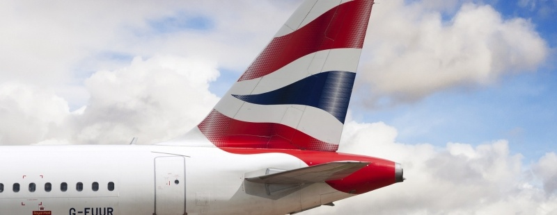 Huge fine for British Airways following GDPR Breach