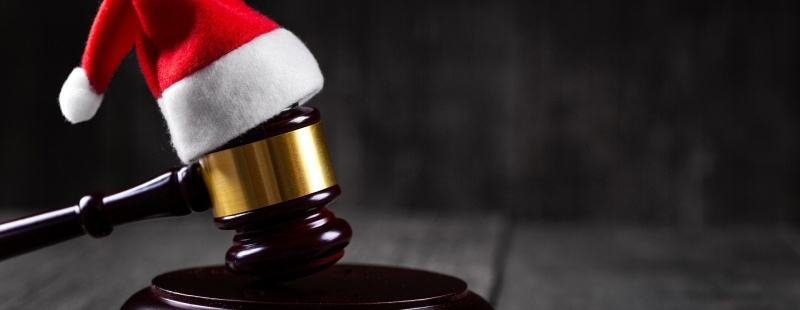 Christmas laws you wouldn't believe!