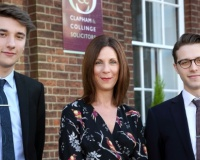 Clapham & Collinge develop Client Relations Team to enhance client journey