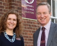 Clapham & Collinge reaches 60 years and reclaims independence