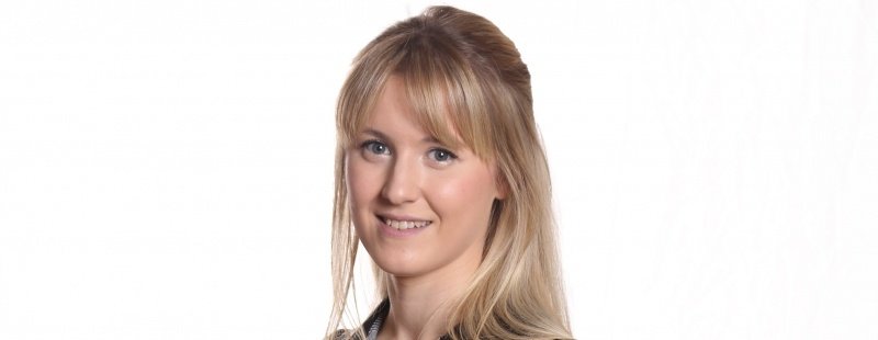 Clapham & Collinge Solicitor Lauren Abbs shortlisted for NNLS prestigious Excellence Award.