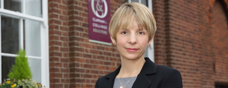 Mel White joins Clapham & Collinge as Special Educational Needs Consultant and Mediator