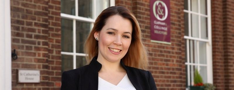 Nicola Strefford joins our expanding Employment Law team