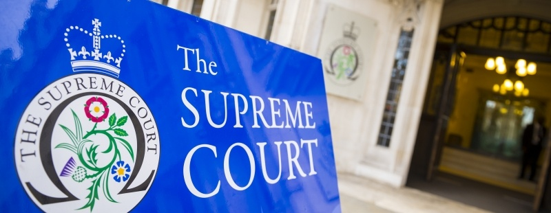 Heterosexual Couple Win Supreme Court Appeal on Civil Partnership Case