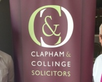 ​Clapham & Collinge Solicitors announce key promotions
