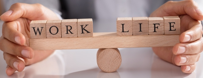 Employment Law Update: The Importance of a Healthy Work Life Balance