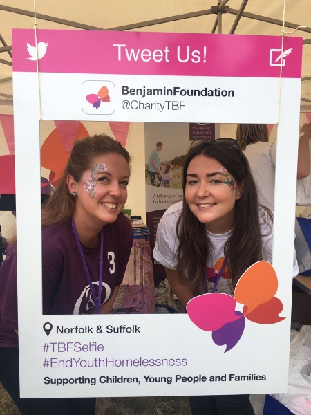 andrea-and-jade-from-clapham-collinge-solicitors-supporting-tbf-butterfly-walk-2017