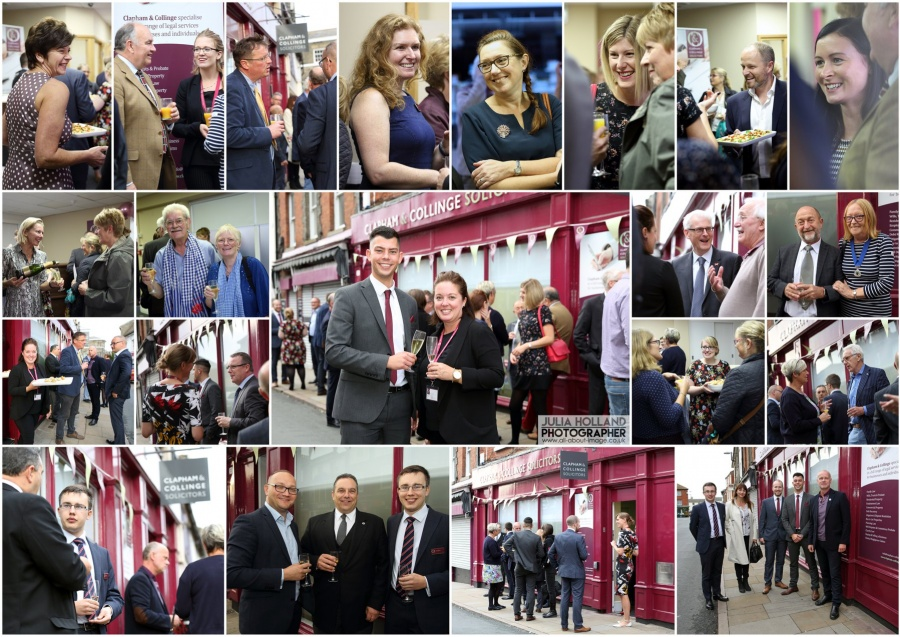 clapham-collinge-solicitors-celebrate-2-years-in-north-walsham